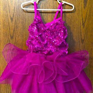 SC Dance costume